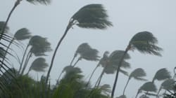 Why Sandy? How Hurricane Names Are