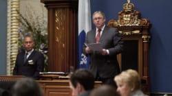 Jacques Chagnon demeure président à