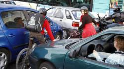 Delanoë veut interdire les vieilles voitures dans