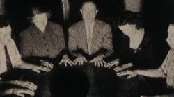 Le spiritisme: charlatanisme ou communication avec les