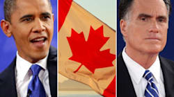 Canadians Would Hand Obama Mammoth