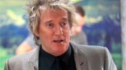 Rod Stewart prenait de la cocaïne par voie