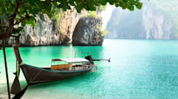 Top 10 destinations où les paysages sont à couper le
