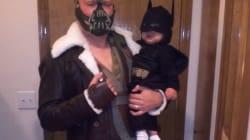 Les meilleurs déguisements d'Halloween 2012