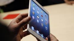 L'iPad mini, à quoi ça sert