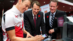 Mobile Payment Comes To Canada .. On