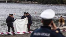 L'autopsia sulla ragazza morta sul lago di Bracciano