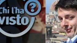 Botta e risposta Grillo - Renzi: