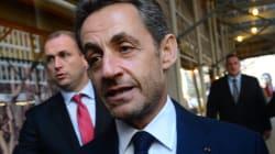 Sarkozy sort sans inculpation d'une longue