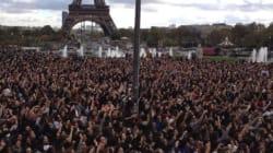 Paris s'enflamme pour Gangnam