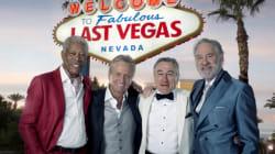 Nouveautés Blu-ray et DVD: Last Vegas et autres