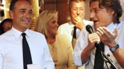 Jean Sarkozy soutient Copé pour la présidence de