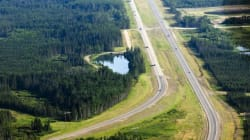 Idle No More Movement Blocks Highway To