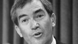 L'ex-ministre libéral Robert Kaplan, créateur du SCRS, est