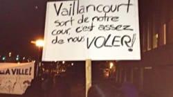 Le maire de Laval réfléchit, des manifestants se font