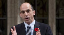 Veterans Minister Quietly Killed Privacy