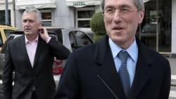 Claude Guéant dément vouloir être candidat aux législatives à