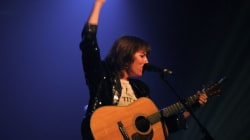 Martha Wainwright au
