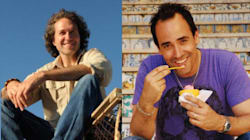 Celebrity Chefs Pick Up 'Taste Canada'