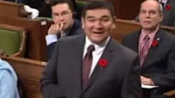 WATCH: Tory Minister's Painful
