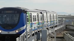 3 Sexual Assaults On SkyTrain: