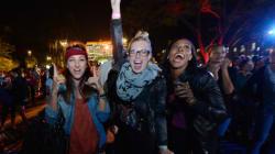 Cannabis, mariage gay, parité : nuit de votes