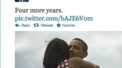 Así ha batido Obama el récord de retuits que tenía Justin