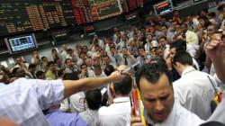 Elezioni Usa: Wall Street in calo e trascina in negativo le borse europee Giù petrolio e