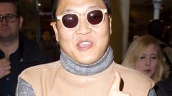 South Korea Gets Popular, Gangnam