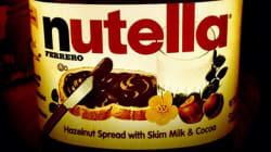 Le Sénat part en guerre contre le Nutella (et l'huile de