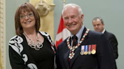 University Of Guelph Appoints Anita Stewart Its 'Food