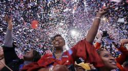 Giovani, donne e minoranze: tutti i numeri dell'universo obamiano (VIDEO,