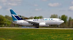 Lower Fuel Costs Help WestJet To Highest-Ever