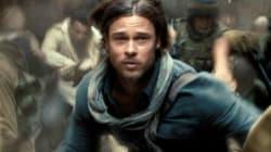 Brad Pitt contre les