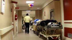 Ospedali e posti letto: tagli record in Molise, Lazio e Trentino. Trentamila da