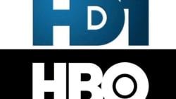 Le logo étrangement ressemblant de la nouvelle chaîne du groupe