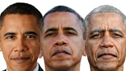 Obama vieilli de quatre ans: l'usure du pouvoir en