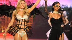Le défilé de lingerie Victoria's Secret 2012 diffusé à la télévision ce soir