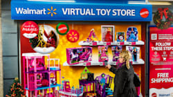 Attention Getter: Canada's First Virtual Pop-Up Toy
