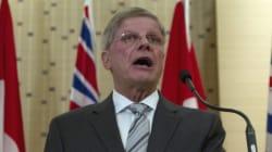 B.C. Tories Promise Modest