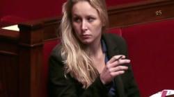 Marion Maréchal-Le Pen: