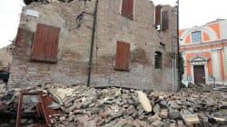 Ue, cinque Paesi bloccano i fondi per Il sisma in