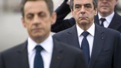 Fillon ferme la porte à un retour de Sarkozy, millimètre par