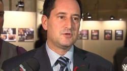 Michael Applebaum quitte le comité