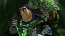 Le scénariste de Toy Story 3 pour Star Wars