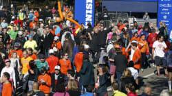 Des marathoniens français veulent attaquer le maire de New