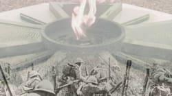 VIDÉOS - Cérémonies du 11-Novembre: à tous les morts pour la