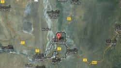 Séisme au Myanmar: une