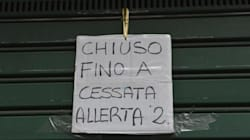 La tempesta di San Martino: la situazione a Genova, Torino, Massa Carrara, Pisa, Livorno, Venezia...Clini: liberi dal patto d...