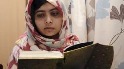 Malala merita il Premio Nobel per la Pace. Il mondo